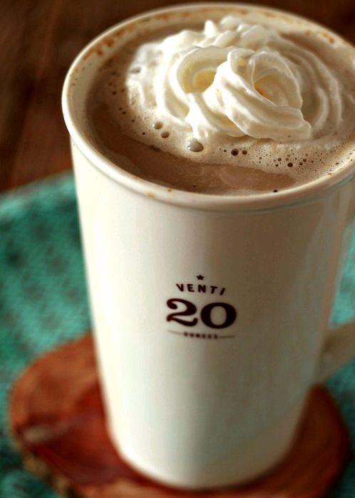 10 Fabulous Coffee Recipes- Crock-Pot Vanilla Latte