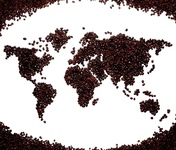 9 Exotic Regional Coffee Tastes For You to Try Today  Foodal.cm