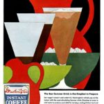 August. 11, 1903: instant coffee, an assorted blessing