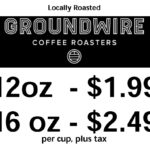 Coffee has returned! in your area roasted coffee let's focus on purchase! – just food co-op