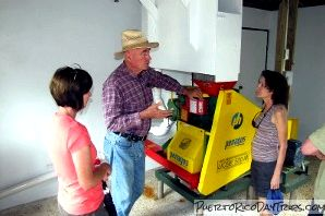 Puerto Rican Coffee Tours