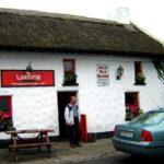 Coffee with milk in irish gaelic