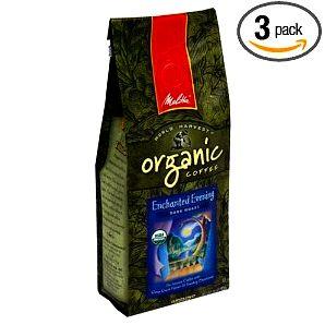 Fair trade/organic coffee label is the guarantee we