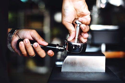 Free stock photo of man, coffee, hand, working