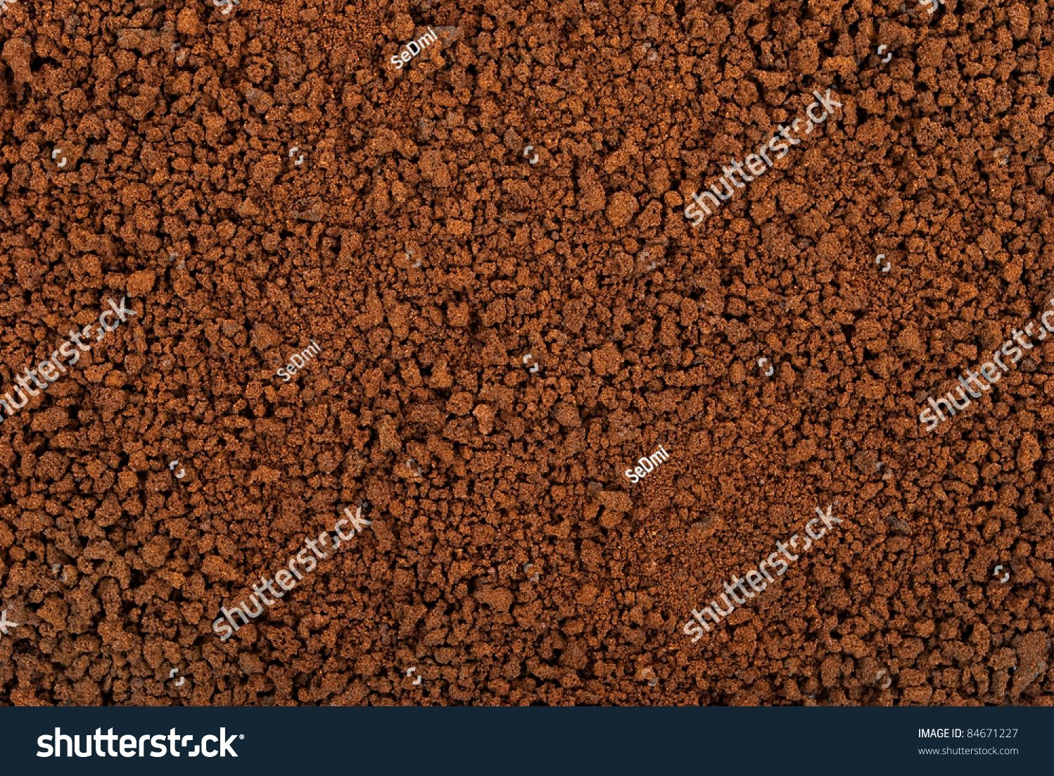 Freeze dried coffee stock photo - image: 37277020 license continues as before