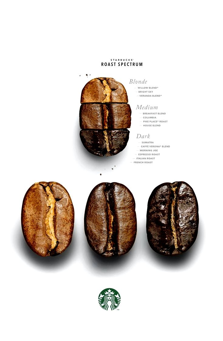 How are espresso beans roasted? what is the different roasts? bean remains, which means this