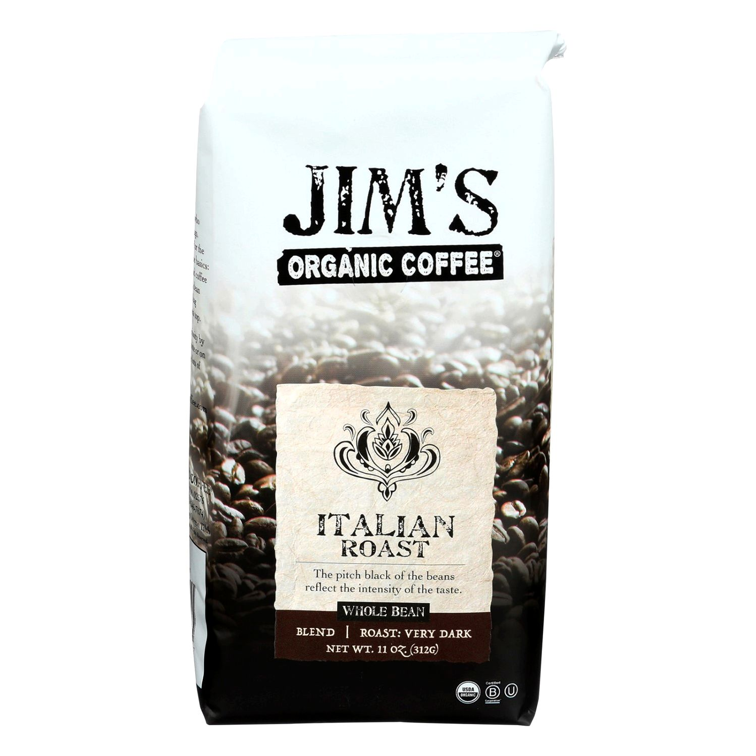 Jim's organic coffee humanitiesOrsciences, or boosts the flow
