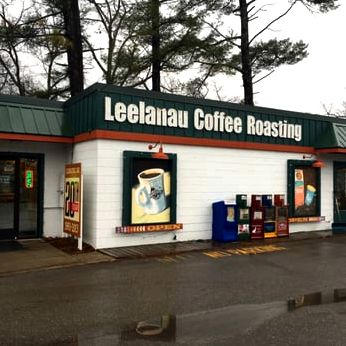 Leelanau coffee roasters :: online shop we make