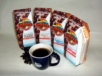 Leelanau coffee roasters :: online shop Organic Fair Trade