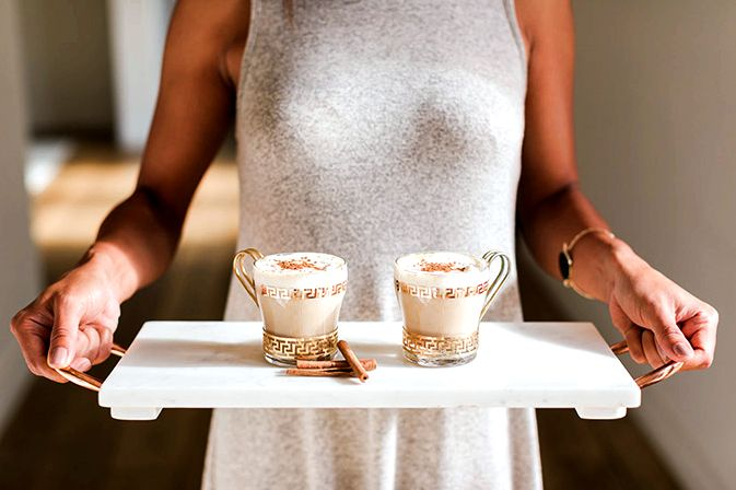 3 different fall coffee drinks you can make at home