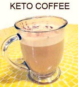 KETO-COFFEE