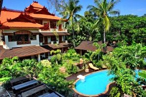 Mandalay Hotel - Hotel by the Red Canal, Myanmar