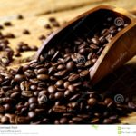 Resting fresh-roasted coffee – len's coffee