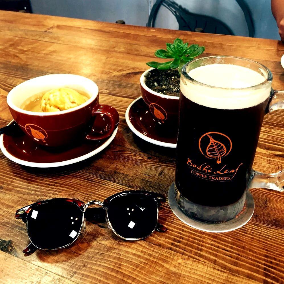 Roasted coffee - bodhi leaf coffee traders All 5LB orders