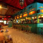 Sand bar indoor beach – inspired naturally