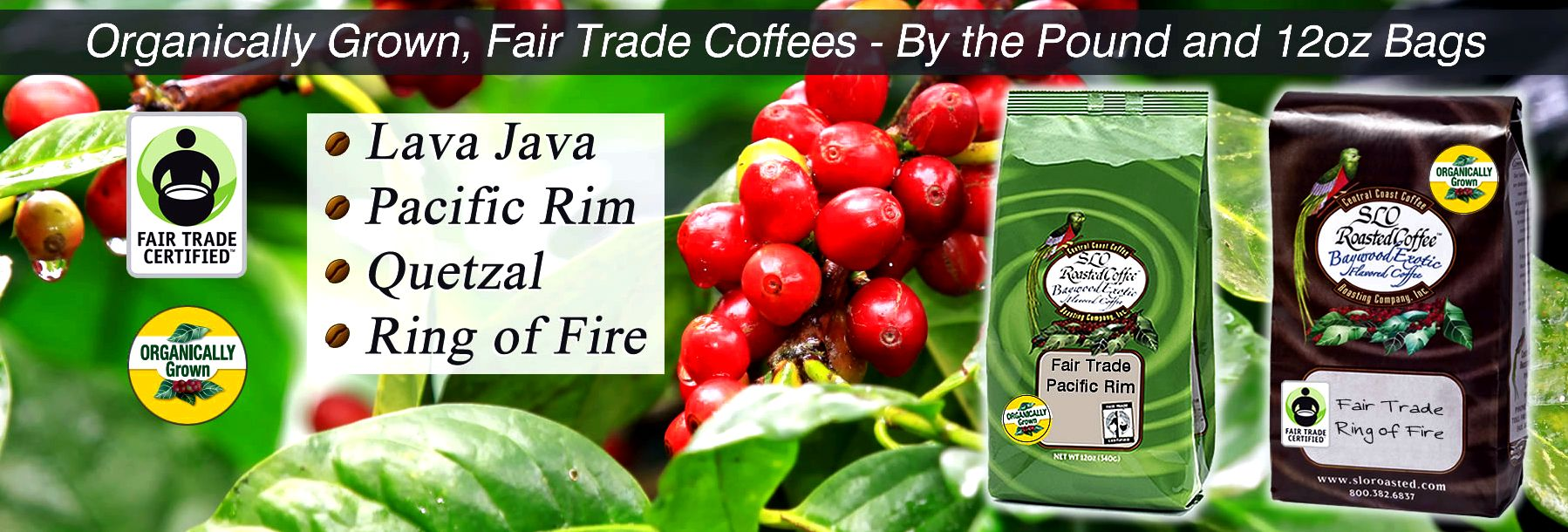 Fair Trade Organically Grown - display:none