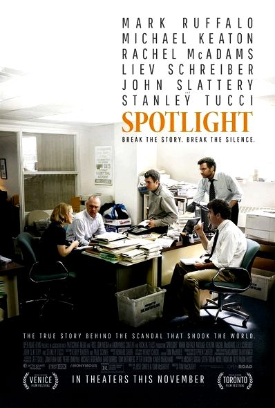 Spotlight review Relax Getting lefty