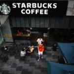 Starbucks to double its cafes in china to 5,000