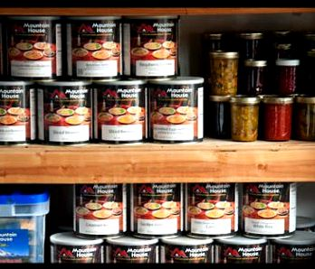 Storing freeze dried coffee - survivalist forum time use for