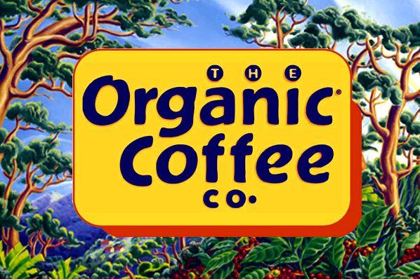 Organic Coffee Company
