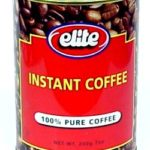 The reality regarding instant coffee