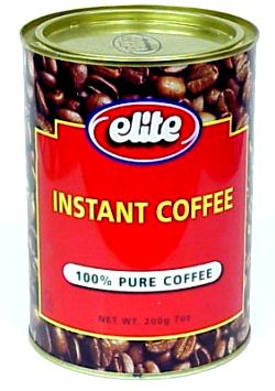 The reality regarding instant coffee from Euromonitor Worldwide