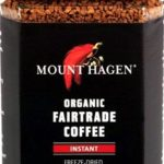 The very best instant coffee is mount hagen