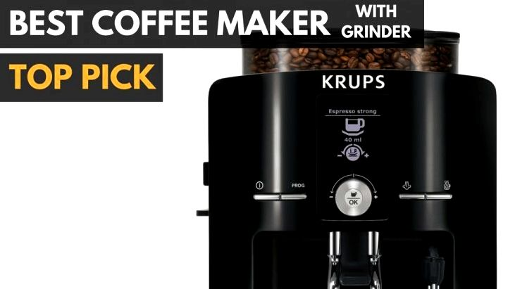 Top: best coffee makers with grinder of 2017 incorporated for superior
