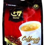 Trung nguyen online: g7 gourmet instant coffee
