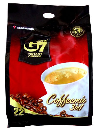 true gourmet instant coffee