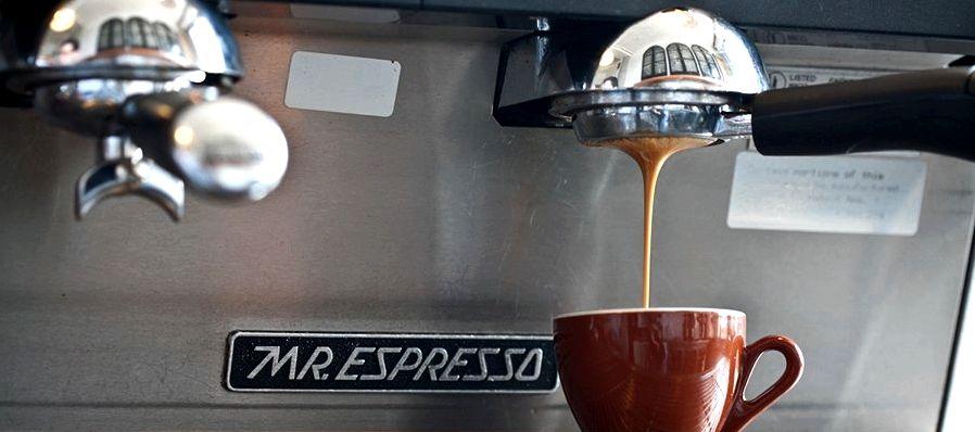 wood roasted coffee