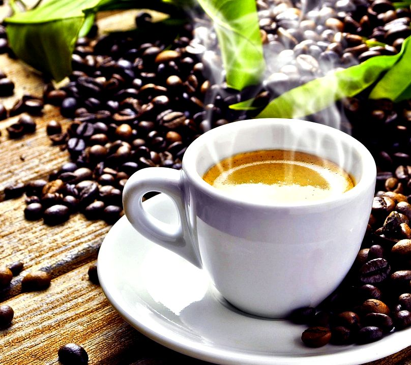 Good quality coffee and organic coffee are often one and the same