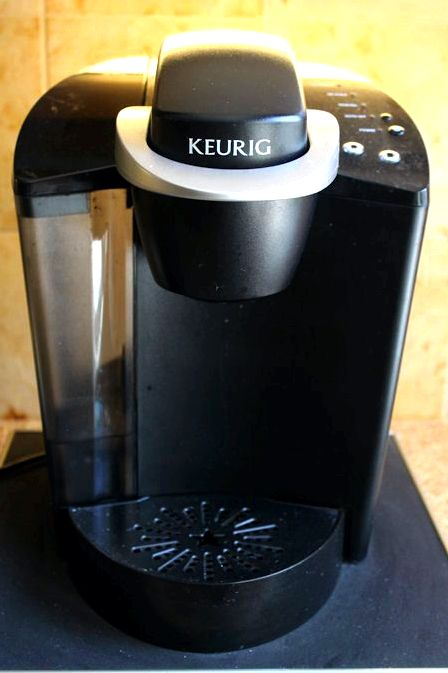 Your coffee maker is stuffed with mold. this is how to clean it. Therefore we could all
